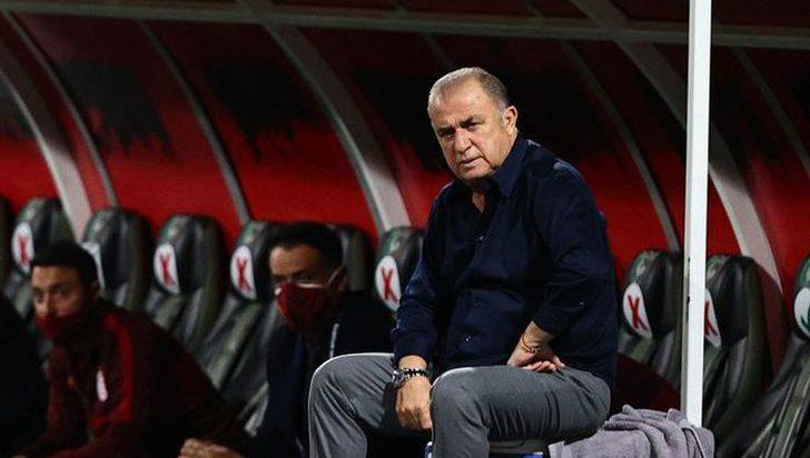 Galatasaray'da başkan adayları Hamamcıoğlu ve Öztürk'ten 'Fatih Terim'e destek