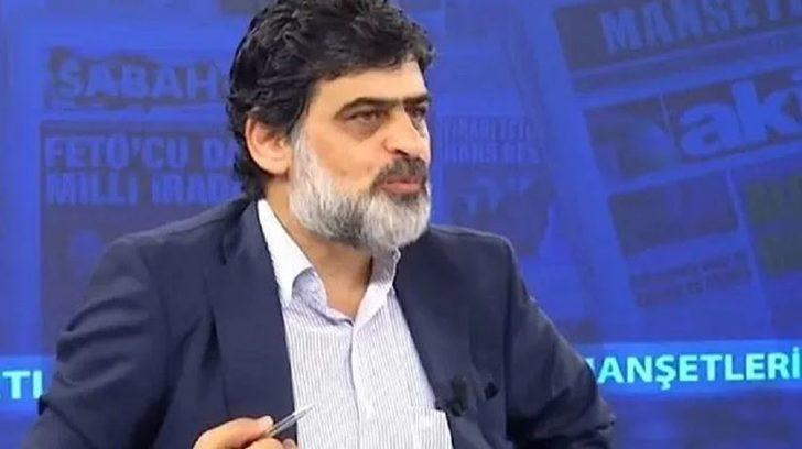 Yeni Akit yazarı Ali Karahasanoğlu'ndan 'alkol satışı' çıkışı: Sarhoş kafalılar, zıkkımlanacaklar