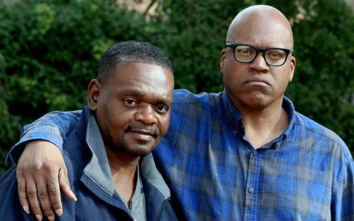 ABD'de haksız yere hapis yatan iki siyah vatandaşa 75 milyon dolar tazminat