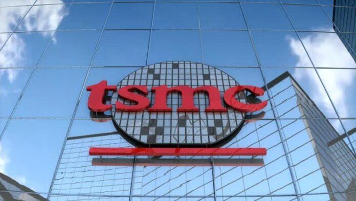 TSMC ABD'ye çip fabrikası kuracak