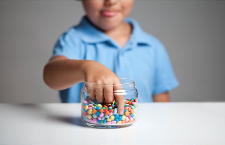 Şeker alışkanlığına dikkat edin! Aşırı şeker tüketimi çocukların tat duyusunu etkiliyor