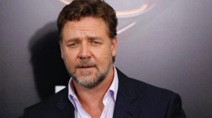 Russell Crowe'un yeni rolü belli oldu! Ünlü oyuncu 'Poker Face' filminde başrol üstlenecek