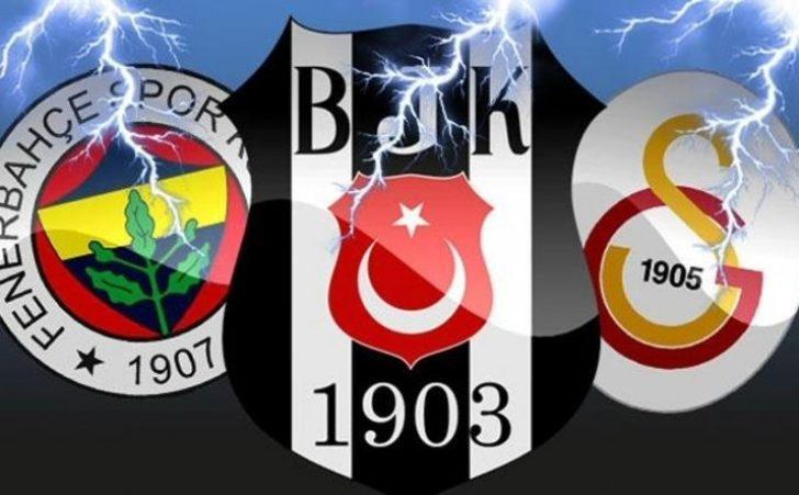 Şampiyonluğun ardından Beşiktaş, Fenerbahçe ve Galatasaray hisselerinin son durumu!