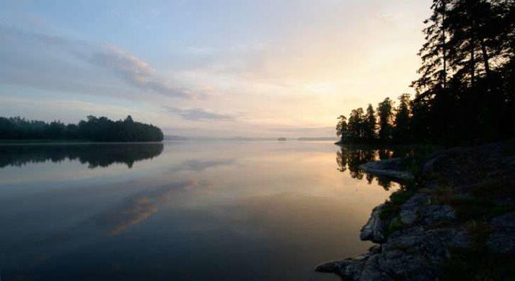 Kamp yapmaktan soğutan bir olay! Finlandiya'nın en ünlü cinayet serisinin yaşandığı nokta: Bodom Gölü