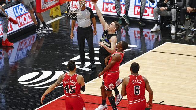 NBA'de play-off eşleşmeleri belli oldu