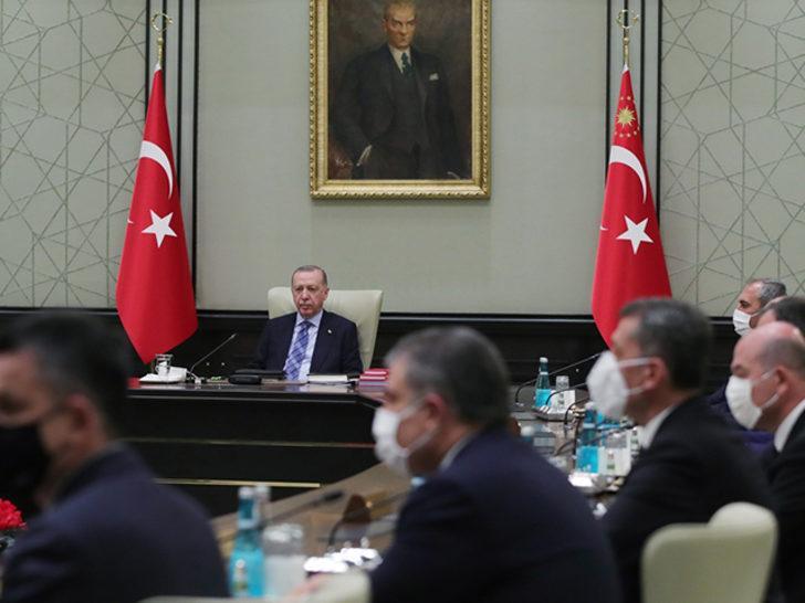 Kabine toplantısı iptal mi, neden iptal edildi? Kabine toplantısı ne zaman yapılacak?