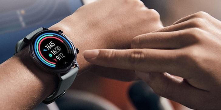 Tansiyon ölçebilen Huawei akıllı saat geliyor!