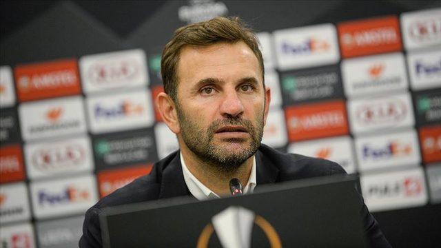 İşte Galatasaray'ın yeni teknik direktörü!