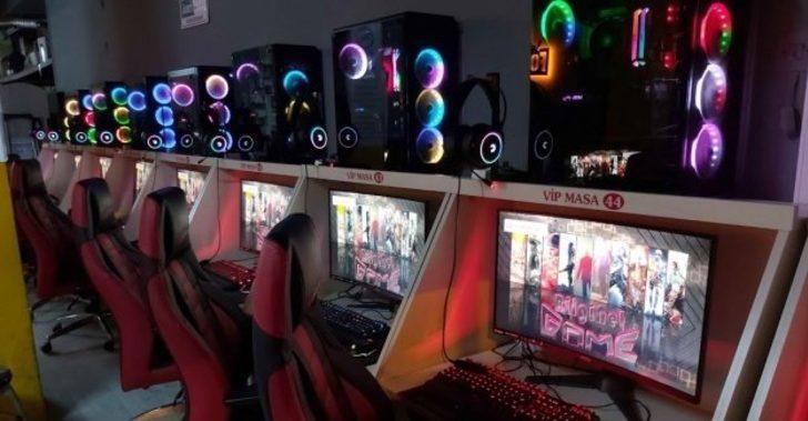 Playstation, internet kafe ve bilardo salonları ne zaman açılacak? İşte bakanlığın genelgesi