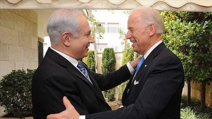 Washington Post duyurdu! Biden yönetimi İsrail'e silah satışını onayladı