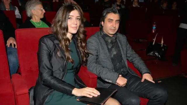 Necati Şaşmaz eşi Nagehan şaşmazdan boşandı