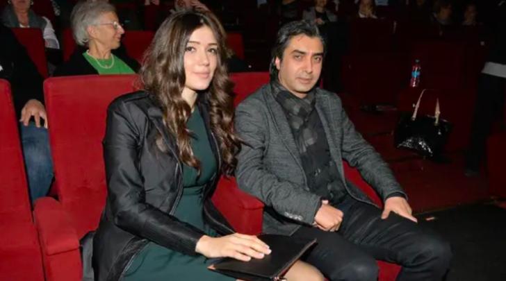 Kurtlar Vadisi'nin Polat Alemdar'ı Necati Şaşmaz eşi Nagehan şaşmazdan boşandı!