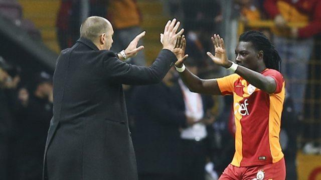 Galatasaray'a tazminat darbesi!