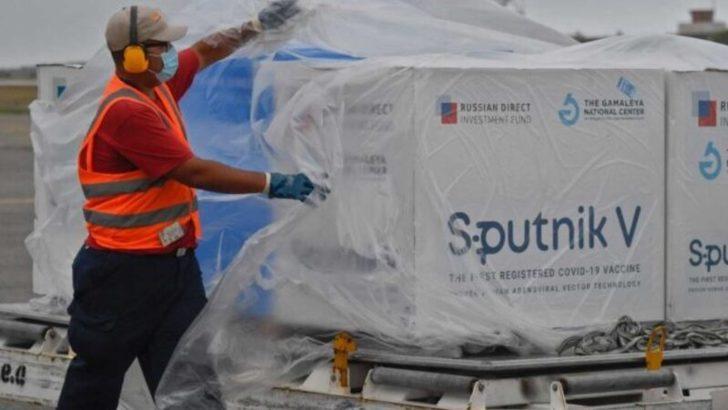 Sputnik V Aşısına İlişkin Kuşkular Sürüyor