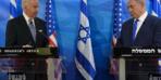 Biden'dan Netanyahu'ya ateşkes mesajı