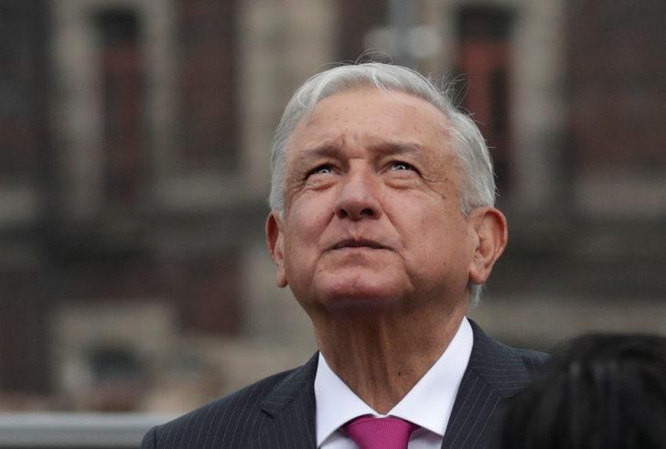 Obrador, Torreon katliamında öldürülen Çinliler için özür diledi