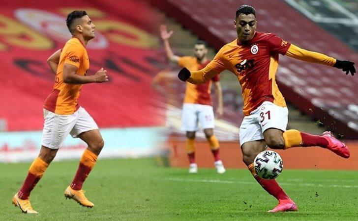 Galatasaray'da 10 yıl sonra bir ilk
