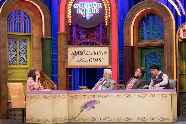 Güldür Güldür ne zaman, saat kaçta yayınlanacak? Show TV'den flaş karar!