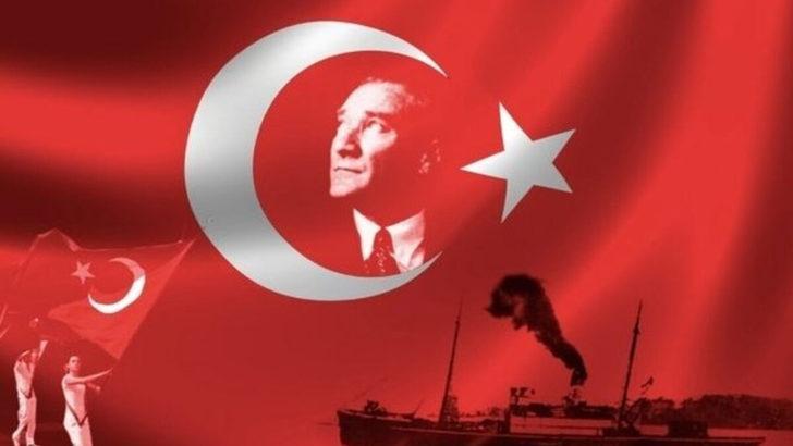 19 Mayıs'a özel Atatürk'ün sözleri   Fotoğraflı, Atatürk'lü 19 Mayıs mesajları ve şiirleri