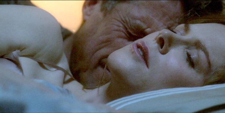 Nicole Kidman dizi işlerini çok sevdi