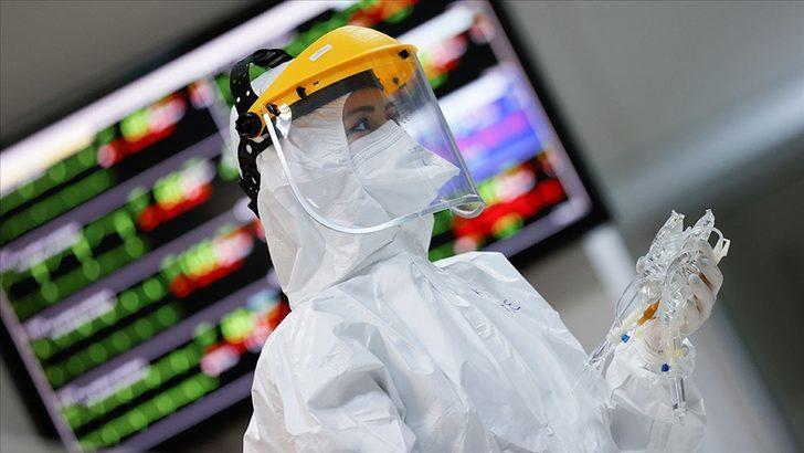 Son Dakika: 27 Mayıs koronavirüs tablosu açıklandı