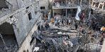 Mısır'dan Filistin'e Gazze Şeridi'nin yeniden inşası için 500 milyon dolar bağış