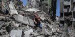 İsrail vahşeti! Can kaybı artıyor