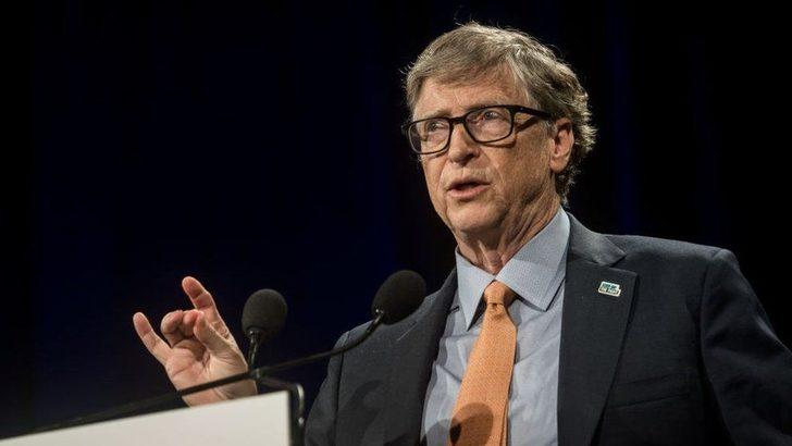 Bill Gates: ABD basını, Gates'in Nobel Barış Ödülü için Jeffrey Epstein'den yardım istediğinin öne sürüldüğünü yazdı