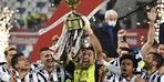İtalya Kupası'nı Juventus kazandı