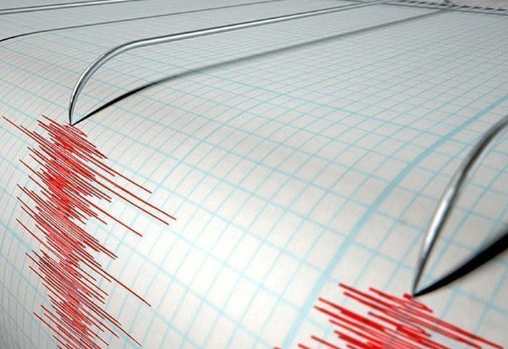 Denizli'de peş peşe depremler (AFAD-Kandilli son depremler)