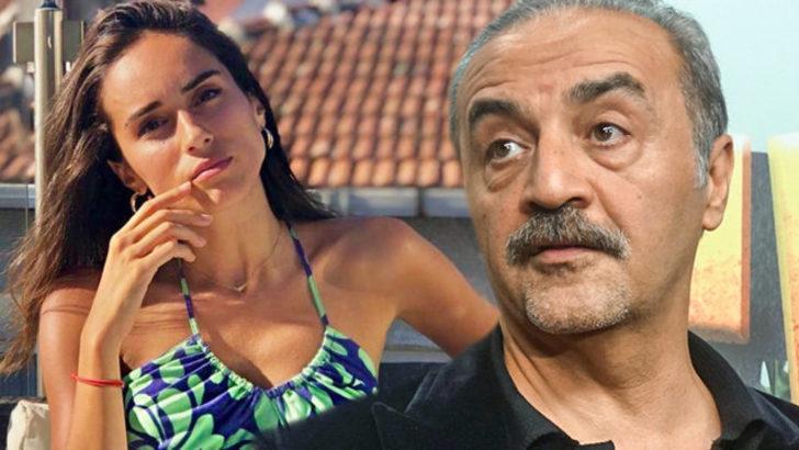 """""""Haberler doğru değil"""" demişti! Yılmaz Erdoğan spor spikeri sevgilisi Damla Uğurtürk ile görüntülendi"""