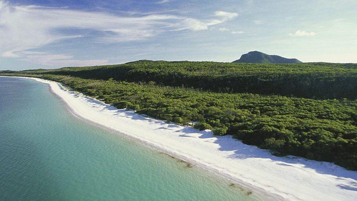 Avustralya'da turizm sektöründekilere 10 bin TL ikramiyeyle çalışma fırsatı