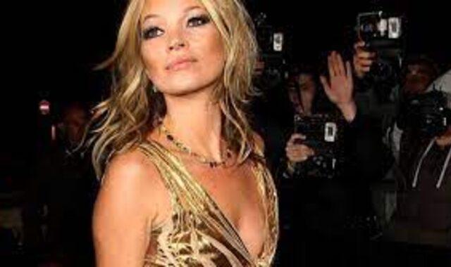 Kate Moss kimdir?