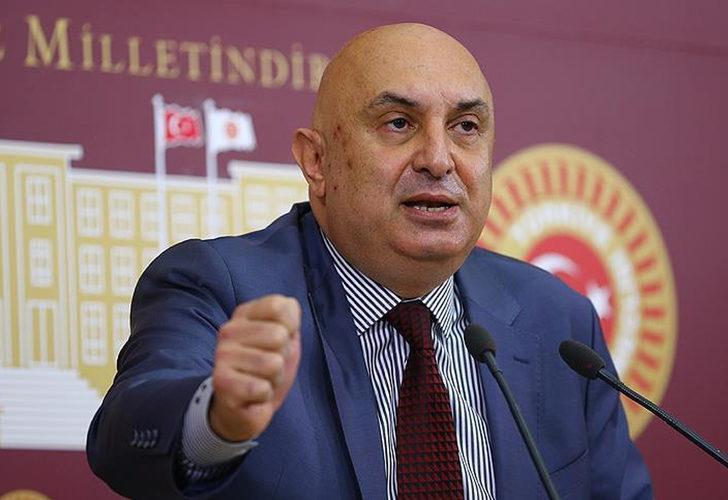 CHP Grup Başkanvekili Engin Özkoç'tan Alaattin Çakıcı ve Adil Öksüz açıklaması