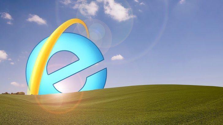 Internet Explorer yeni işletim sistemlerinde çalışmayacak