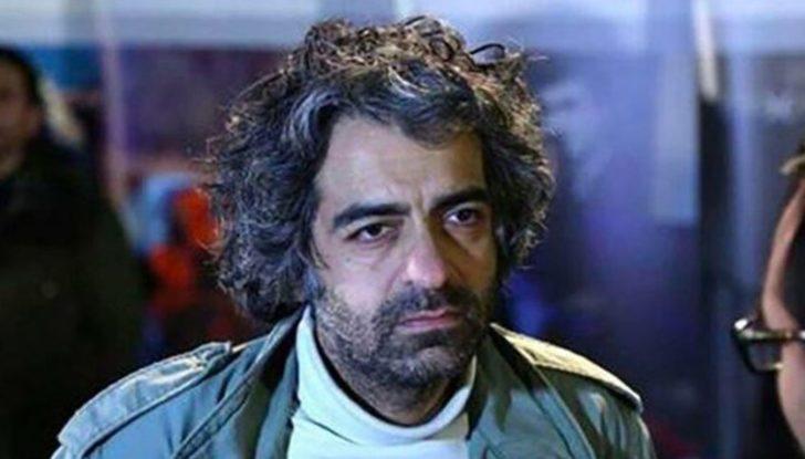 İranlı yönetmen Babak Khorramdin'i annesi ve babası canice öldürdü!