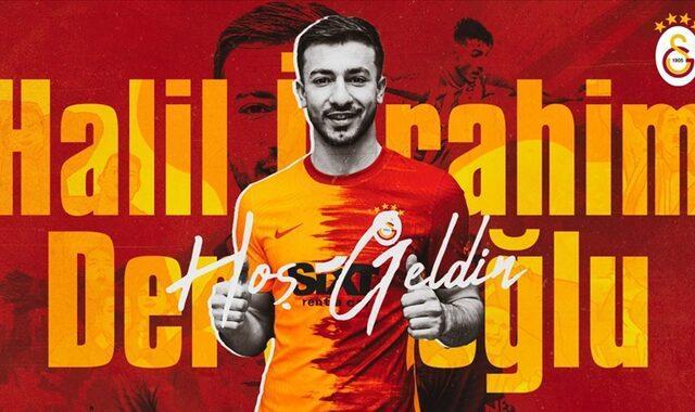 Halil Dervişoğlu kimdir?