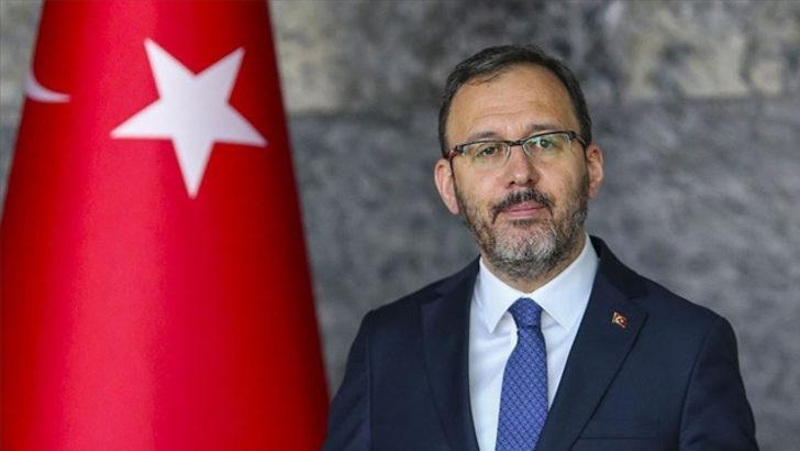 2022 Ampute Futbol Dünya Şampiyonası Türkiye'de