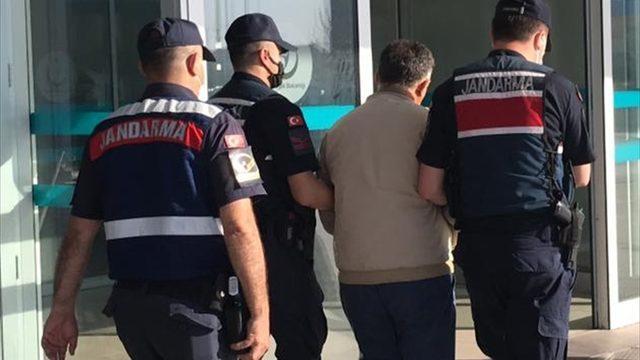 Balıkesir merkezli PKK/KCK operasyonunda yakalanan 13 zanlı adli kontrolle serbest bırakıldı