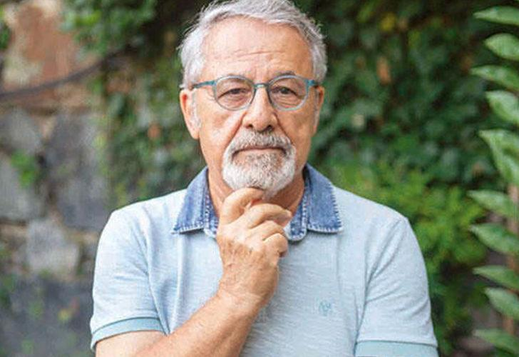 Prof. Dr. Naci Görür'den korkutan deprem açıklaması