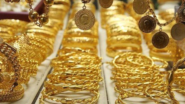 İşte altın bilezik fiyatları