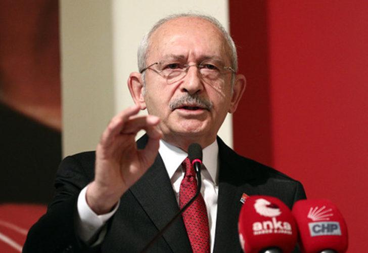 Kılıçdaroğlu'ndan 24 Temmuz mesajı