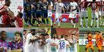 Süper Lig'e yabancı futbolcular damga vurdu