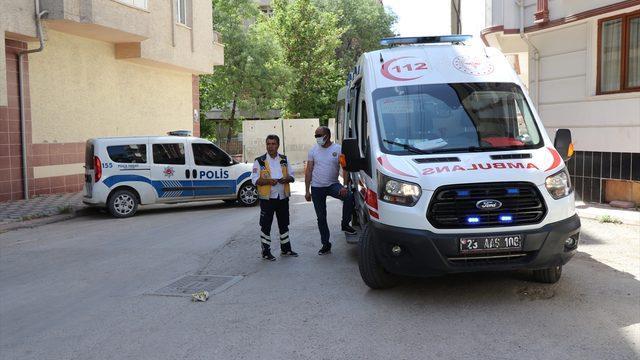 Elazığ'da pompalı tüfekle karakol bahçesinde havaya ateş açan şüpheli gözaltına alındı