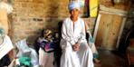 Kızına bakabilmek için 43 yıl boyunca erkek kılığında dolaştı