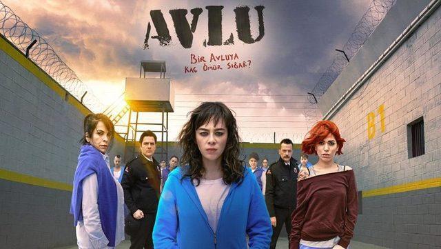 Avlu dizisinde flaş gelişme: Demet Evgar ve Ceren Moray Avlu ile ekranlara geri dönüyor!