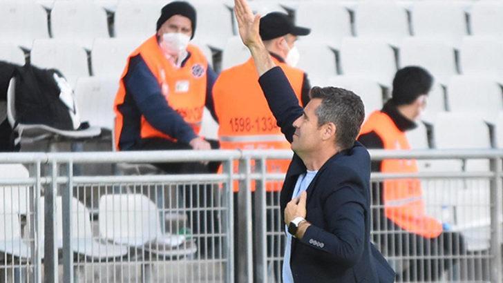 Werder Bremen'in teknik direktör adayı Hüseyin Eroğlu