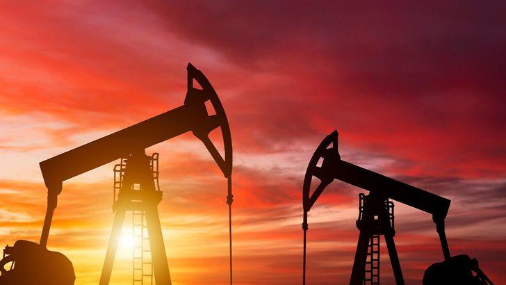 Brent petrolün varili 72,33 dolar