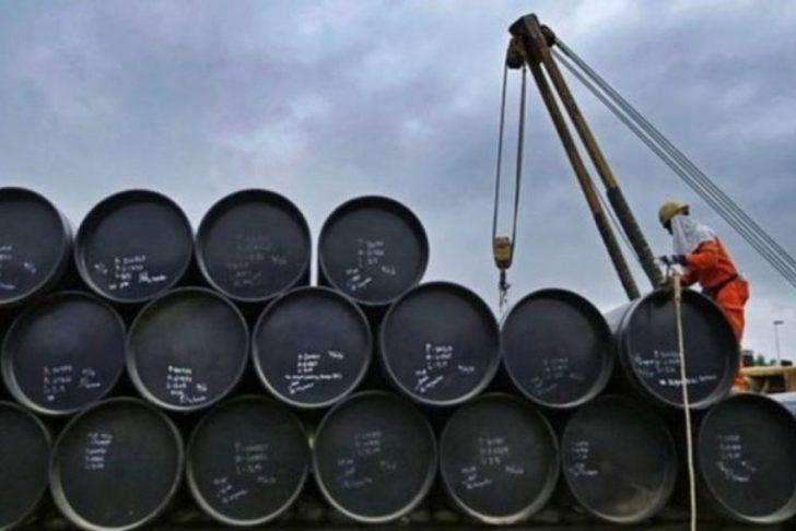 6800 varil petrol ne kadar yapıyor? 61 bin varil petrol kaç TL yapar?