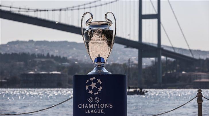 UEFA açıkladı!   2023 Şampiyonlar Ligi finali İstanbul'da mı olacak?